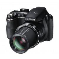 Fujifilm FinePix S4500 Digitalkamera (14 Megapixel, 30-fach opt. Zoom, 7,6 cm (3 Zoll) Display, bildstabilisiert) schwarz-22
