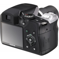 FujiFilm FinePix S8100fd Digitalkamera (10 Megapixel, 18-fach opt. Zoom, 6,4 cm (2,5 Zoll) Display, Bildstabilisator) schwarz-22