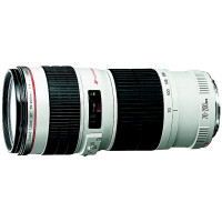 Canon EF 70-200mm / 1:4,0 L IS USM-21