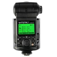 Andoer Godox Witstro AD360II-N TTL 1/8000 s 360W GN80 externen leistungsstarke Portable Speedlite Blitz Licht Kit mit 4500mAh PB960 Lithiumbatterie für Nikon DSLR-Kameras-22