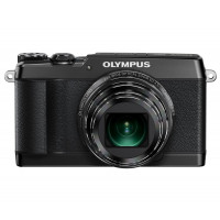Olympus SH-1 Digitalkamera (16 Megapixel CMOS-Sensor, 24-fach opt. Zoom, 5-Achsen Bildstabilisator, WiFi, Full-HD Video) schwarz-22