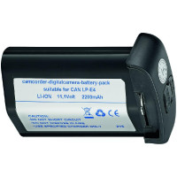 Digitalkameraakku für CANON EOS 1D MARK III-21