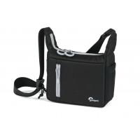 Lowepro StreamLine 100 Kameratasche für Systemkameras schwarz-22