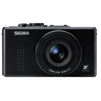 Sigma DP1 Digitalkamera (14 Megapixel, 6,4 cm (2,5 Zoll) Display) schwarz-22