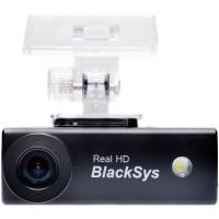 BlackSys Dashcam mit GPS BH-300 Blickwinkel horizontal=120 ° 12 V, 24 V Mikrofon-21
