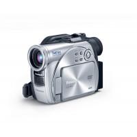 Panasonic VDR-M75EG-S Camcorder silber-21