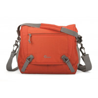 Lowepro LP36611 Schultertasche Nova Sport 17L AW in orange-22
