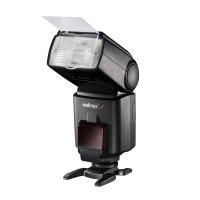 Walimex Pro 20770 Speedlite 58 HSS i-TTL Systemblitz für Nikon schwarz-22
