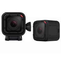 GoPro HERO4 Session Kamera (8 Megapixel)-22