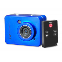 Pyle Hochgeschwindigkeit-HD Digitalkamera (1080p, Full-HD-Video, 12 Megapixel, 6,1 cm (2,4 Zoll) Touch Screen) schwarz-22