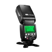 Pixel X800C Pro HSS Speedlite e-TTL Blitz für Canon-22