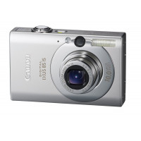 Canon Digital IXUS 85 IS Digitalkamera (10 Megapixel, 3-fach opt. Zoom, 6,4 cm (2,5 Zoll) Display, Bildstabilisator) silber-22