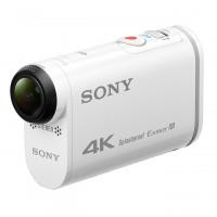 Sony FDR-X1000 4K Actioncam (4K Modus 100/60Mbps, Full HD Modus 50Mbps, ZEISS Tessar Objektiv mit 170 Ultra-Weitwinkel, Vollständige Sensorauslesung ohne Pixel Binning, Zeitlupenaufnahmen) weiß-22