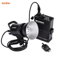 Andoer Godox XEXPERT RS600P Tragbare 600W Wireless Power-Control Outdoor Flash-Studio-Licht Farbtemperatur 5600K-22