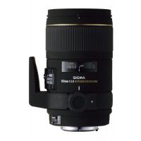 Sigma 150mm F2,8 EX APO DG Makro HSM Objektiv (72mm Filtergewinde) für Canon-21