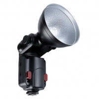 Neewer Witstro AD180 Leistungsstarke mit tragbare Bulb-Blitz 180W Wireless Power Control-Blitzschuh und Off-Kamera Speedlite-22