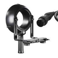 Walimex Pro Ringblitzkopf GXR-400-22