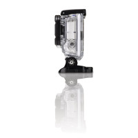 GoPro Kamera and Zubehör Hero3 Replacement Housing, transparent, 3661-052-22
