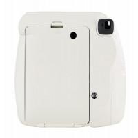 Fuji Instax Mini 8 Weiß Sofortfilmkamera + Tasche + 40 Fotos + Infapower NiMH-Akkus und Ladegerät (Sofortige Fotos in Kreditkartengröße Fangen Sie den Augenblick und gemeinsam den Spaß.).-22