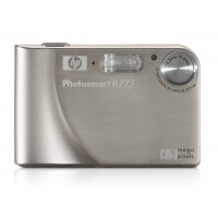 HP PHOTOSMART R727 Digitalkamera (6 Megapixel, 3-fach opt. Zoom, 32MB interner Speicher, SD-Karten Slot)-22