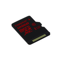 Kingston SDCA3/128GB microSDHC/SDXC 128GB Speicherkarte (UHS-I U3, 90R/80W)-22