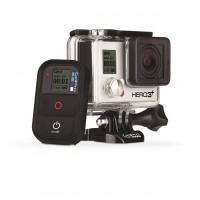 GoPro Actionkamera Hero3+ Black Endurance Set, 3669-012-22