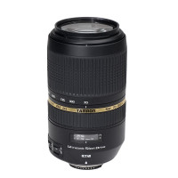 Tamron AF 70-300mm 4-5.6 Di SP VC USD digitales Objektiv für Nikon-22
