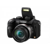 Panasonic Lumix DMC-FZ45EG-K Digitalkamera (14 Megapixel, 24-fach opt. Zoom, 7,5 cm (3 Zoll) Display, Bildstabilisator) schwarz-22