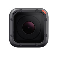 GoPro HERO5 Session Action Kamera (10 Megapixel) schwarz/grau-22