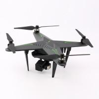 XIRO Xplorer (V Verision) Innovative Quadcopter with Remote Transmitter with UZ350V Gimbal and 1080P 30FPS HD Video Camera-22