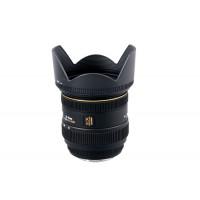 Sigma 24-70 mm F2,8 EX DG HSM-Objektiv (82 mm Filtergewinde) für Nikon Objektivbajonett-22