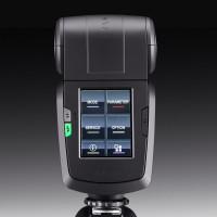 Metz 006431693 Blitzgerät für Sony Multi Interface schwarz-22