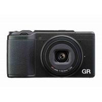 Ricoh GR II (16 MP, CMOS Sensor, Wi-Fi, manuelle Zeit und Blendenwahl möglich)-22