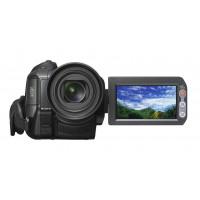 Sony HDR-HC9 HDV Camcorder (6,8 cm (2,7 Zoll) Display, 10-fach optischer Zoom,HDMI, Upscaler 1080p, USB 2.0) schwarz-22