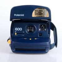 Polaroid 600 Camera 90S Style Drucker (farblisch sortiert)-22