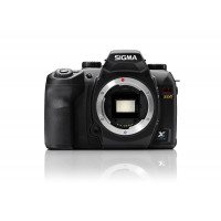 Sigma SD15 SLR-Digitalkamera (14 Megapixel, 7,6 cm Display, SD Kartenslots) schwarz-22