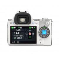 Pentax K-S1 SLR-Digitalkamera (20 Megapixel, 7,6 cm (3 Zoll) TFT Farb-LCD-Display, ultrakompaktes Gehäuse, Anti-Moiré-Funktion, Full-HD-Video, Wi-Fi, HDMI) nur Gehäuse weiß-22