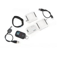GoPro Zubehör Wi-Fi BacPacTM + Wi-Fi Remote Kombi-Kit, 3661-034-22