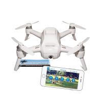 YUNEEC Breeze Drohne inkl. Haftpflichtversicherung Quadrocopter Neuheit 2016-22
