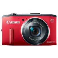 Canon Powershot SX280 HS ( 12.8 Megapixel,20-x opt. Zoom (3 Zoll Display) )-22