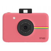 Polaroid Snap Instant Digital Camera (Rosa) wih ZINK Zero Ink Printing Technology-22