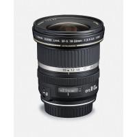 Canon 10 22 / 3,5 4,5 S USM Objektiv-22