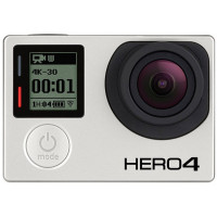 GoPro HERO4 Black Adventure Actionkamera (12 Megapixel, 41,0 mm x 59,0 mm x 29,6 mm)-22