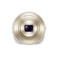 Sony-DSC QX10 W-Aufsteckbarer 4.45 44,5 mm Objektiv, Design Kamera-22