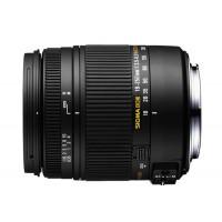 Sigma 18-250 mm F3,5-6,3 DC Macro OS HSM Objektiv (62 mm Filtergewinde) für Canon Objektivbajonett-22