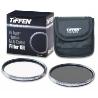 Tiffen Filter 77MM DIGITAL HT TWIN PACK-21