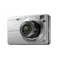 "Sony Cybershot DSC W-110 S Digitalkamera (7 Megapixel, 4-fach opt. Zoom, 2,5"" Display)-22"