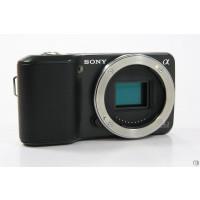 Sony NEX3 silber Systemkamera (14 Megapixel, Live View, HD Videoaufnahme NEX-3) Gehäuse-21