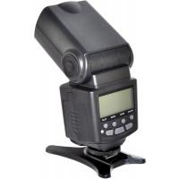 AADigital Speedlite 480XE Blitzgerät (Leitzahl 68) für Canon EOS Mark II, 1D Mark III, 1Ds Mark III, 1D Mark IV, 1D, 5D, 6D, 7D, 10D, 20D, 30D, 40D, 50D, 60D, 70D, 100D, 300D, 350D, 400D, 450D, 500D, 550D, 600D, 650D, 700D, 1000D, 1100D and 1200D SLR-Digita-22