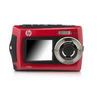 HP C150W ( 8 Megapixel (2.7 Zoll Display) )-22
